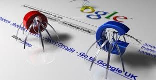 google crawl bots