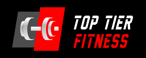 top ier fitness logo design